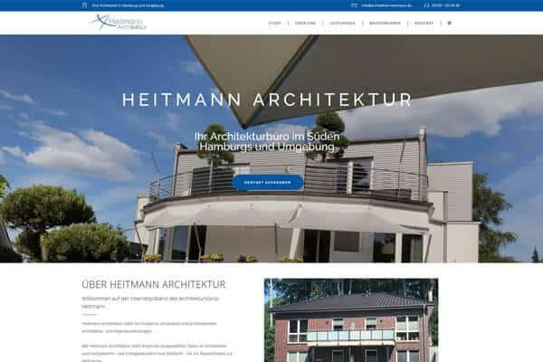 Heitmann Architektur