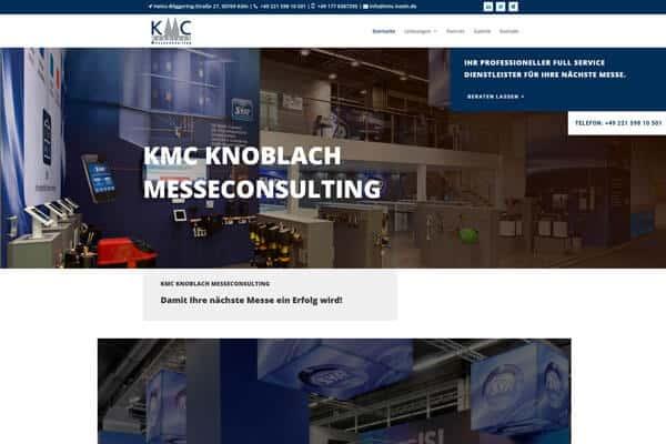 KMC Knoblach