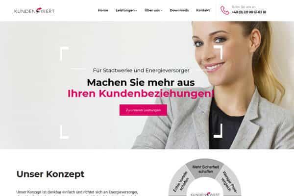 Kunden-Wert GmbH