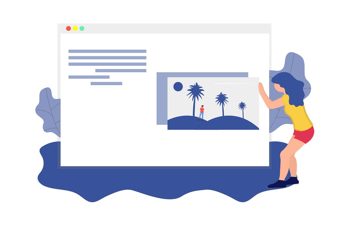 Webdesign = WordPress?