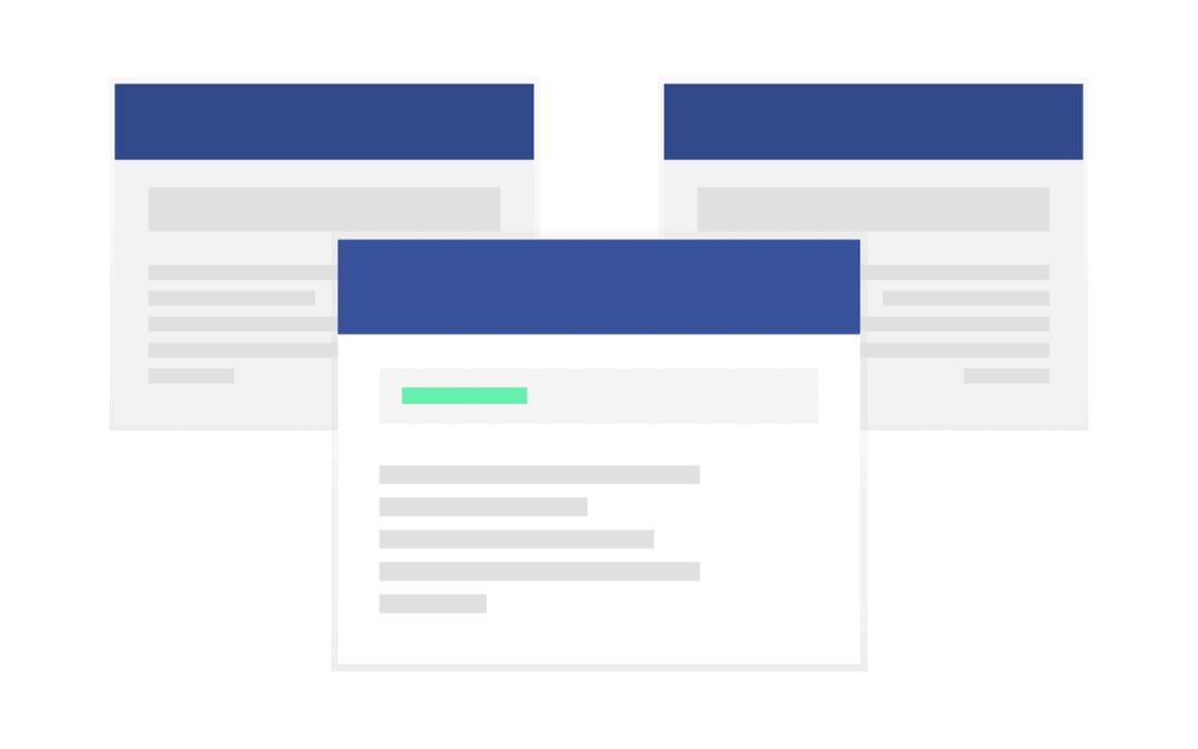 Fünf Aspekte, an denen Sie erkennen, dass Ihre Webseite veraltet ist