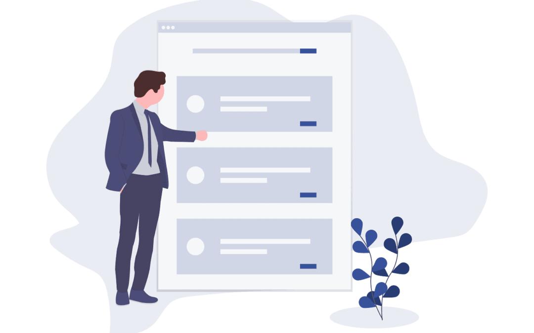 Wichtige Aspekte im Webdesign