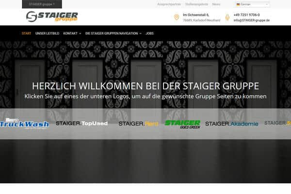 STAIGER Gruppe