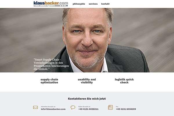 klausbacker