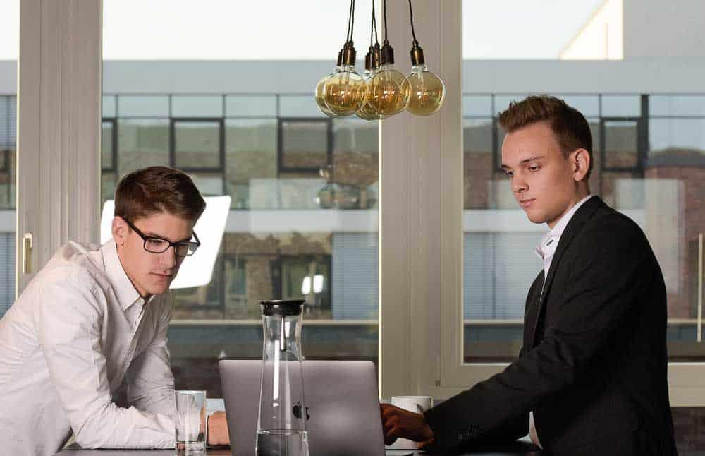 Seiten Werk - Geschäftsführung