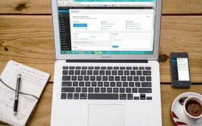 18 großartige Beispiele für WordPress-Webseiten