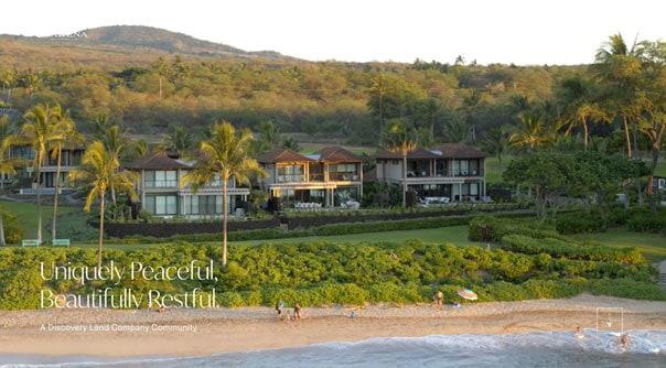 Makena Golf and Beach Club – Luxus im Design