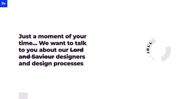 Designers at Finsweet – so geht Design heute