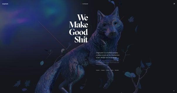 Dogstudio – Man muss sich auch was trauen!