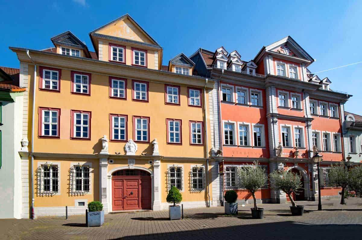 Webdesign in Erfurt